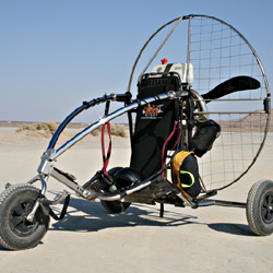Blackhawk Basic TrikeBuggy
