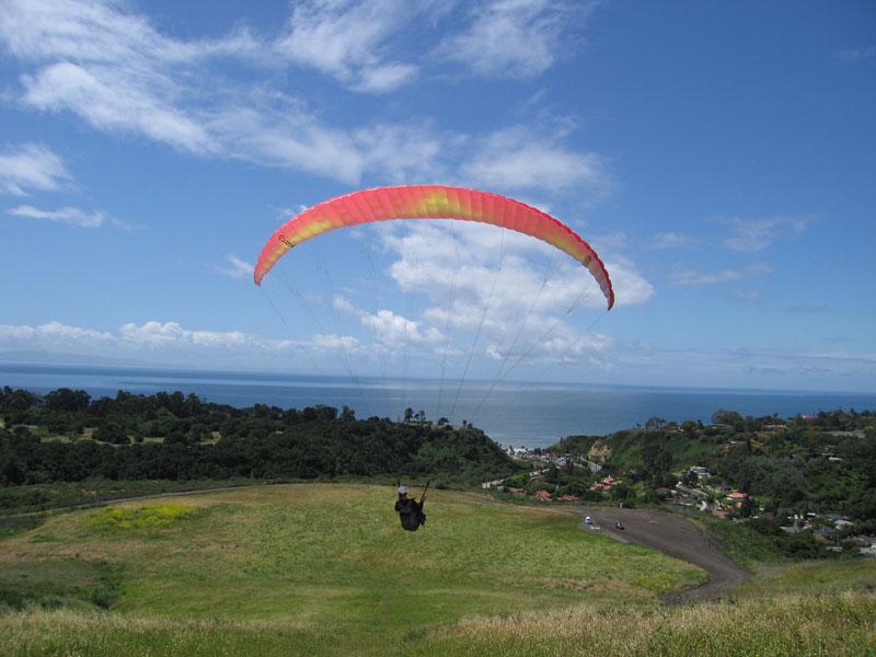 TrikeBuggy, Powered Paragliding Trike, PPG Trike