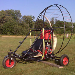 TrikeBuggy: Other PPG Trikes, www TrikeBuggy com