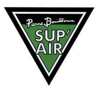 SupAir Logo
